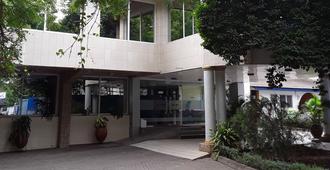 Airside Hotel - Accra