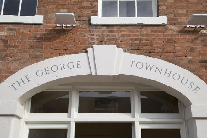 The George Townhouse - Shipston-on-Stour