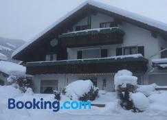 Gästehaus Christa - Fischen im Allgau - Building