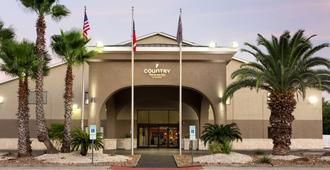 Country Inn & Suites Lackland AFB, San Antonio, TX - San Antonio - Edificio