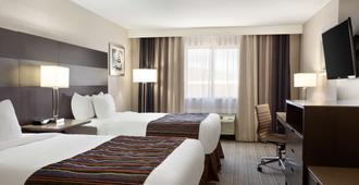 Country Inn & Suites Lackland AFB, San Antonio, TX - San Antonio - Phòng ngủ