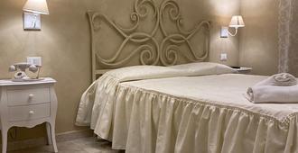 Boutique Hotel Calais Milano - מילאנו - חדר שינה