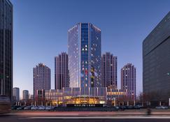 JW Marriott Hotel Harbin River North - Χαρμπίν - Κτίριο