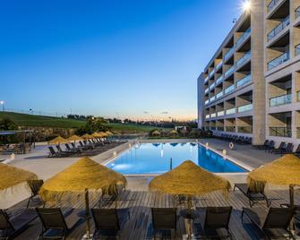 Aldeia dos Capuchos Golf & Spa - Costa da Caparica - Pool