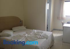沙灘與海洋酒店 - 阿拉加左 - 阿拉卡茹 - 臥室