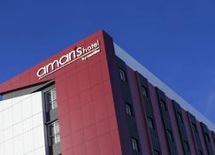 Amaris Gorontalo - Gorontalo - Gebäude
