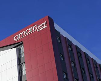 Amaris Gorontalo - Gorontalo - Building