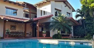 La Jara Hostel - Santa Cruz de la Sierra - Piscina