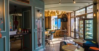 Volo Hotel - Bucarest - Restaurante