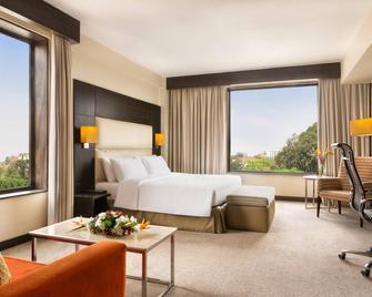 Four Points by Sheraton Nairobi Hurlingham - Nairobi - Bedroom