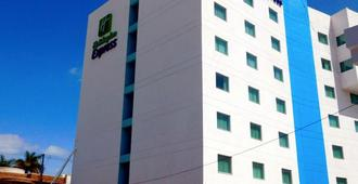 Holiday Inn Express Tuxtla Gutierrez LA Marimba - Tuxtla Gutiérrez - Edificio