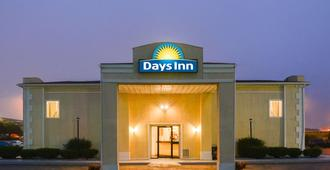 Days Inn by Wyndham Indianapolis East Post Road - Ιντιανάπολη - Κτίριο