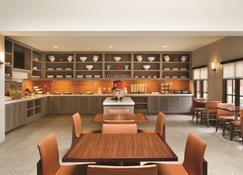 Hyatt Place Atlanta Airport-North - Atlanta - Restaurant
