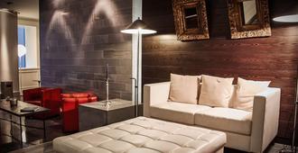 普拉索斯塔諾酒店 - 巴勒摩 - 巴勒莫 - 臥室