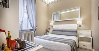La Residenza Dell'orafo - Guest House - Florence - Bedroom