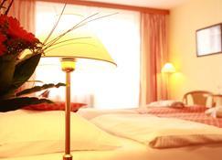 Lazensky Hotel Pyramida I - Františkovy Lázně - Bedroom