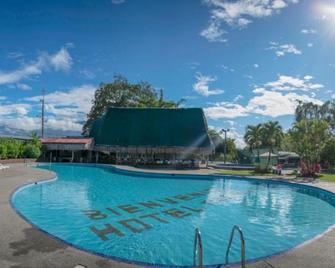 Hotel Del Sur - San Isidro de El General - Pool