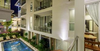 The Amazing Residence - Siem Reap - Building