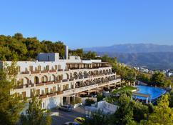 Royal Sun Hotel - Chania - Byggnad