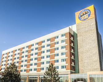 Akwesasne Mohawk Casino Resort - Hogansburg - Building