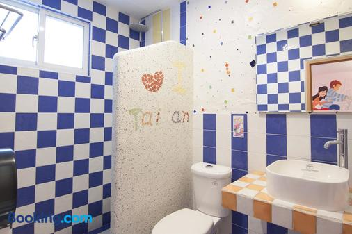Ocean Star B&B - Hengchun - Bad