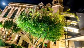 貝斯特韋斯特和平酒店 - 瑞姆茲 - 蘭斯 - 建築