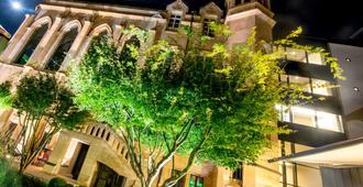 Best Western Premier Hotel de la Paix - แร็งส์ - อาคาร