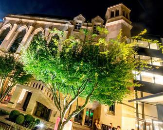 Best Western Premier Hotel de la Paix - Reims - Building