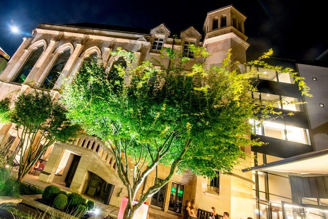 Best Western Premier Hotel de la Paix - Reims - Rakennus