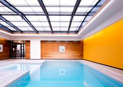 Best Western Premier Hotel de la Paix - Reims - Uima-allas