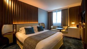 Best Western Premier Hotel de la Paix - Reims - Chambre