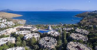 Family Life Bodrum Imperial Hotel - Bodrum - Outdoors view