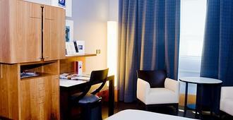 Gran Hotel Lakua - Vitoria - Habitación