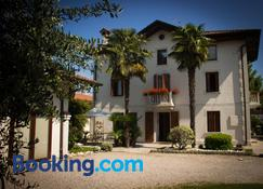 D'Orsaria B&B And Wines - Buttrio - Building