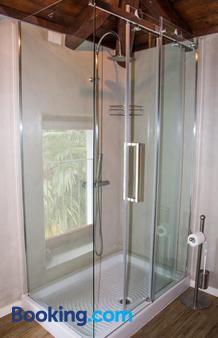 D'Orsaria B&B And Wines - Buttrio - Bathroom