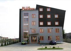 Plus Hotel - Κραϊόβα - Κτίριο