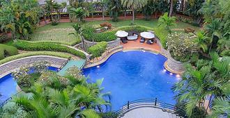 Angsana Oasis Spa & Resort - באנגאלור