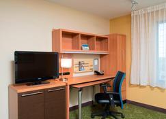 TownePlace Suites by Marriott Lexington South/Hamburg Place - Lexington - Comodidade do quarto