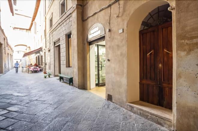 Il Bello 2016 - Siena - Outdoors view