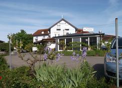 Tiptop Hotel Am Hochrhein - Bad Saeckingen - Building