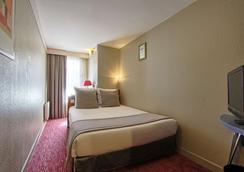 Timhotel Nation - Paris - Bedroom