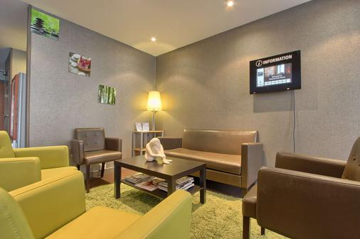 Timhotel Nation - Paris - Lounge