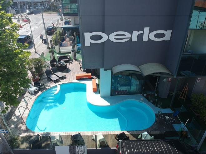 Perla - Riccione - Pool