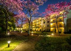 Hotel Panamby Guarulhos - Guarulhos - Building