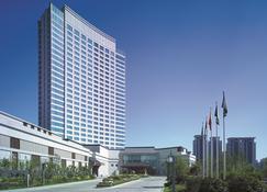 Shangri-La Hotel, Yangzhou - Yangzhou - Building