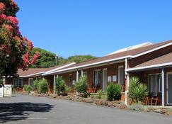 Port Campbell Motor Inn - Port Campbell - Gebäude