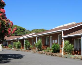 Port Campbell Motor Inn - Port Campbell - Κτίριο