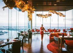 Avani+ Riverside Bangkok Hotel - Bangkok - Restaurant