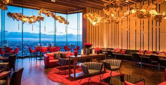 Avani+ Riverside Bangkok Hotel - בנגקוק - מסעדה