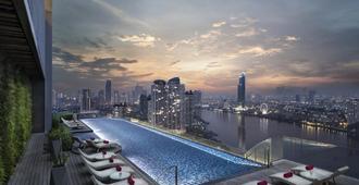 Avani+ Riverside Bangkok Hotel - Μπανγκόκ - Φαγητό